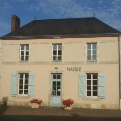 Mairie de Préval