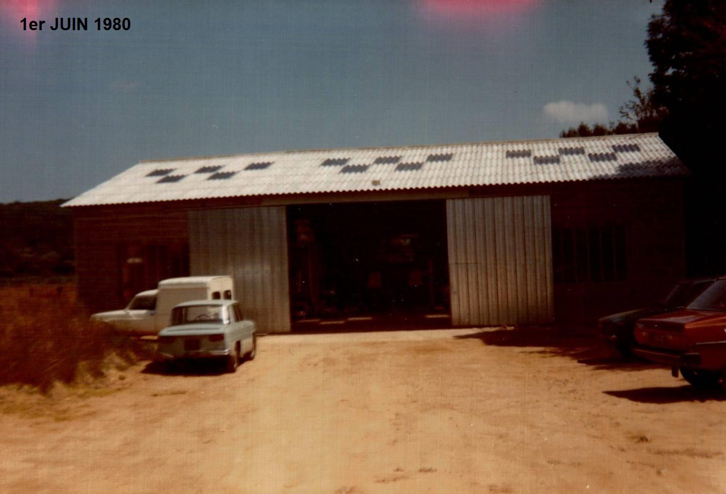 Photo 1 leguay juin 1980